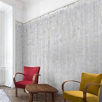Non Woven Wallpaper Premium   Concrete Wallpaper   Eroded Concrete Wall    Mural Wide Wallpaper Part 94