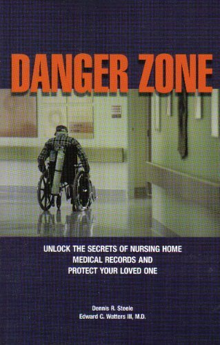 Danger Zone: Unlock the Secrets of Nursing Home Medical Records and Protect Your Loved Ones