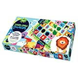 Bojeux Junior Double Series Board Version Game