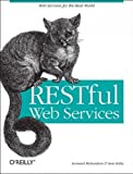 img - for Restful Web Services book / textbook / text book