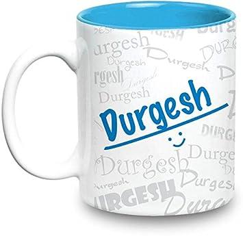durgesh name