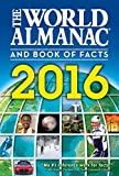 world almanac 2016 - The World Almanac and Book of Facts 2016 (2015-12-15)
