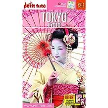 TOKYO - KYOTO 2018-2019 (PETIT FUTÉ)