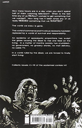 The-Walking-Dead-Compendium-One