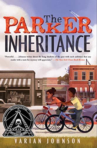 The Parker Inheritance (To Kill A Mockingbird Q And A)