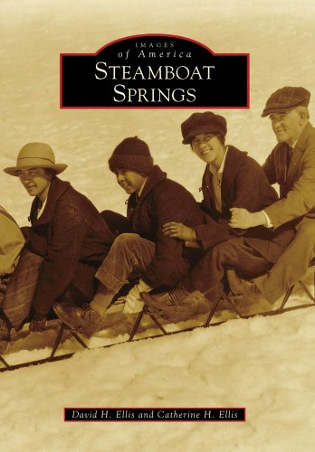Steamboat Springs (Images of America)