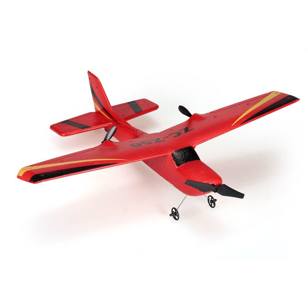 2.4G 2CH Control Remoto Glider