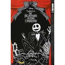 Disney Manga: Tim Burton's The Nightmare Before Christmas (Soft Edition)