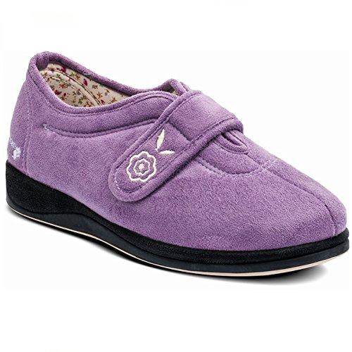 donna Scarpe chiuse Camilla Padders Lavender qXg4wBXx