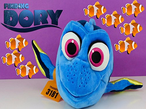 Amazon Com Finding Dory Toy Videos Tic Tac Toy
