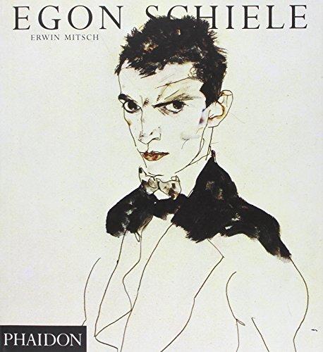 Egon Schiele ~ Erwin Mitsch