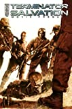 Terminator Salvation # 3 (of 4) Movie Prequel Comic