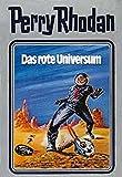 Perry Rhodan, Bd.9, Das rote Universum