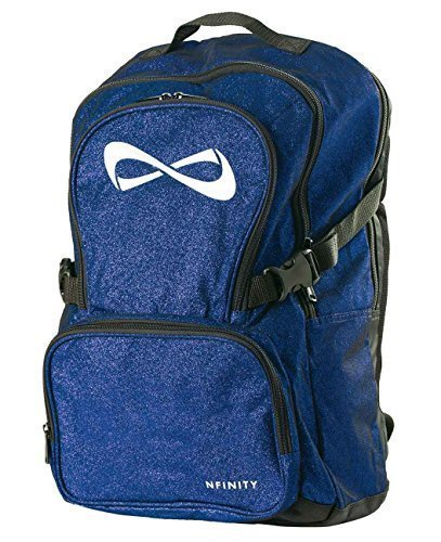 Nfinity Sparkle Backpack, Royal