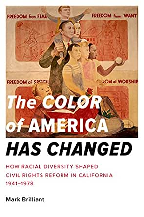 how the eip has affected racial While racial discrimination has well-known impacts on adult health, less research has focused on the potential for racial discrimination to influence health in the next generation.