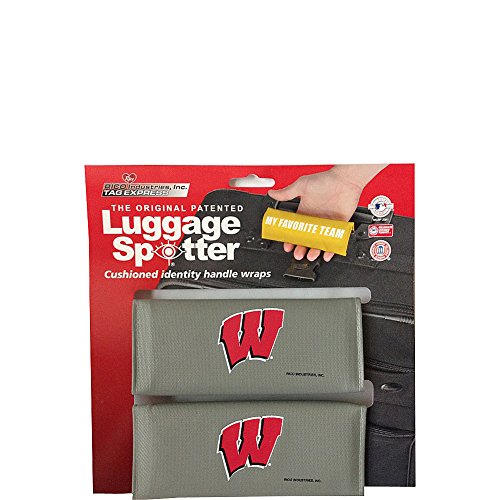 luggage-spotters-ncaa-wisconsin-badgers-luggage-spotter-gray