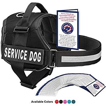 Bgvtresgl Sl Ac Ss on Industrial Service Dog Puppy Vest