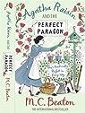 Agatha Raisin enquête, tome 16 : Agatha Raisin and the Perfect Paragon par M. C. Beaton
