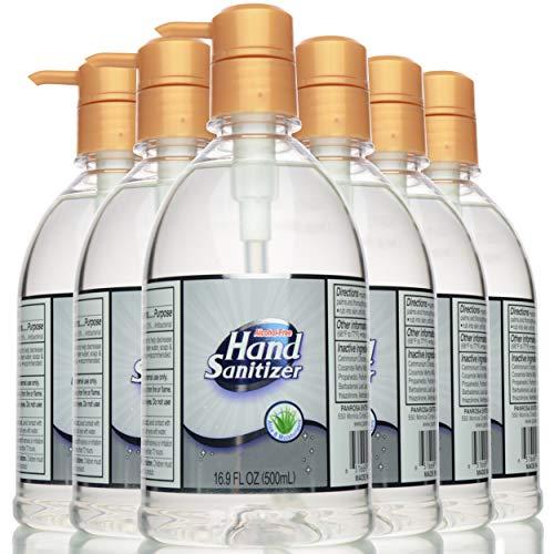 Hand Sanitizer ALCOHOL-FREE Gel
