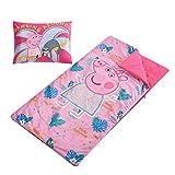 Entertainment One Peppa Pig 2 Pack Slumber Pillow Combo