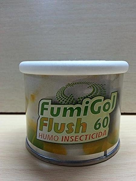 Fumigol Flush 60: Amazon.es: Industria, empresas y ciencia