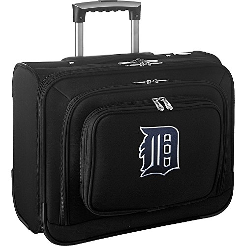 mlb-detroit-tigers-wheeled-laptop-overnighter