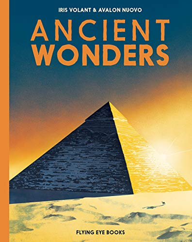 Ancient Wonders (The 7 Wonders Of The World Now)
