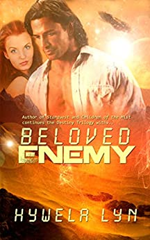 Beloved Enemy (The Destiny Trilogy Book 3) by [Lyn, Hywela]