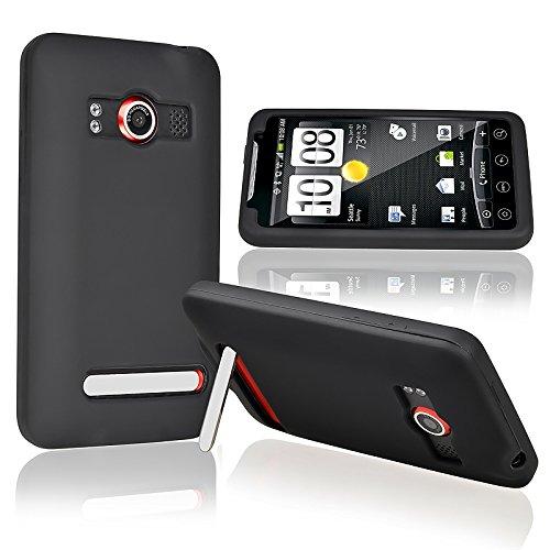 silicone-skin-black-rubber-soft-cover-case-htc-evo-4g-sprint-wcs677