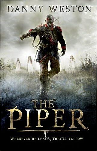 Bücher zum Herunterladen für das iPad The Piper 1783440511 RTF by Danny Weston
