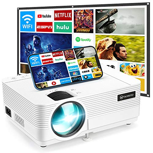 Best Mini Projector Under 200 2021: Top 10 Views