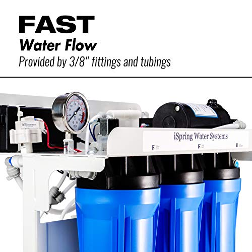 Buy rated home water filtration systems