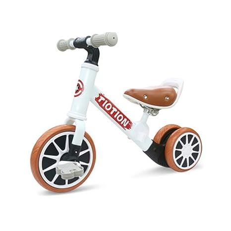 El Auto balanceador para niños Puede Andar en un Andador ...
