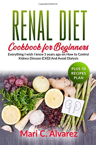 Top 10 Best cookbook for diabetics and on dialysis Reviews
