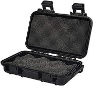 Anti-Pressure Shockproof Container Box Plastic Dry Storage Box Waterproof Box Shockproof Dry Storage Box Repla