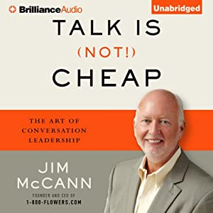 Talk Is (Not!) Cheap Audiobook