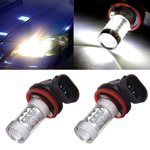Z-type LED Daytime Running Light - 8