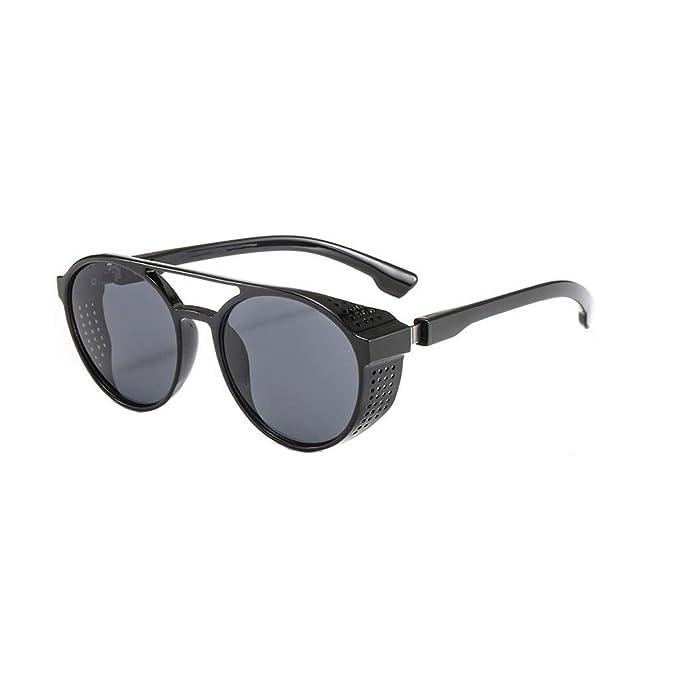 Amazon.com: iNoDoZ Gafas de sol unisex polarizadas clásicas ...