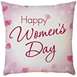 for mom,EOWEO Happy Mother's Day Sofa Bed Home Decoration Festival Pillow Case Cushion Cover(43cm×43cm,A)