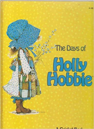 Image result for holly hobbie book