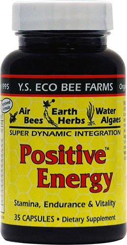 Y.S. Eco Bee Farms YS Eco Bee Farms Postive Energy -- 35 ...