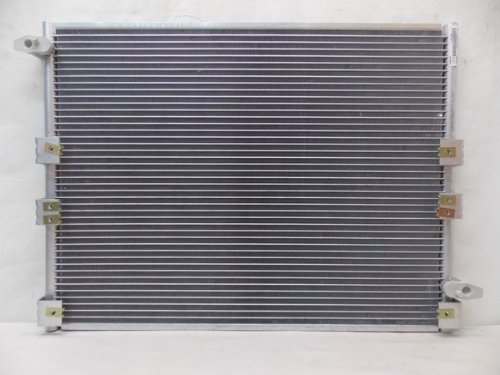AC A/C CONDENSER FOR TOYOTA FITS 4RUNNER 3.4 V6 6CYL (2000 Ac Condenser)