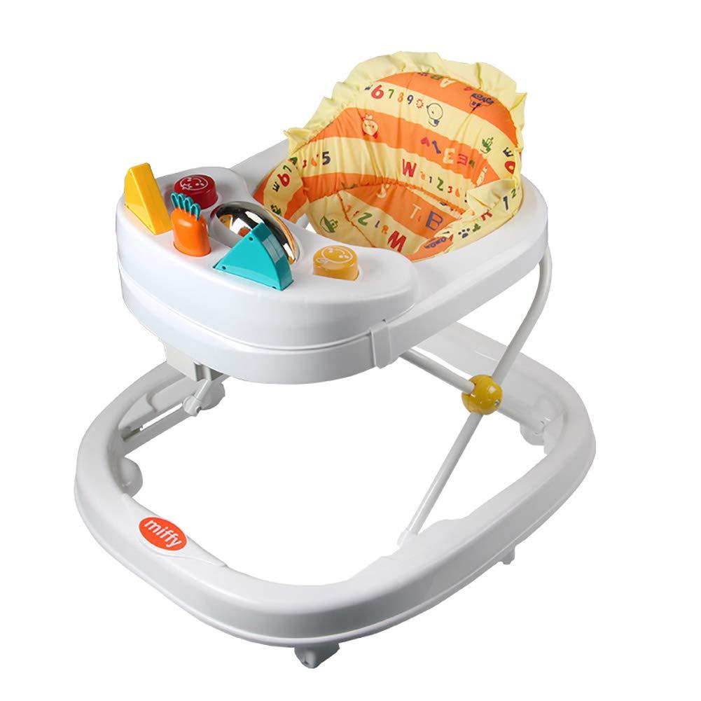 GUO@ Andador de bebé multifuncional 6-7-12-18 Meses Infantil ...