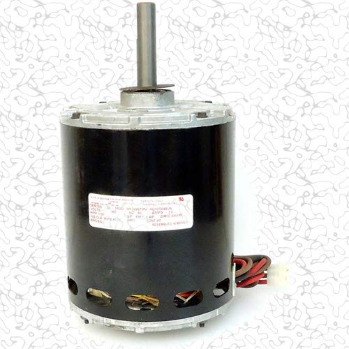 1009052 - Tempstar OEM Furnace Blower Motor - 1/2 HP 115 Volt by Heil Quaker, ICP