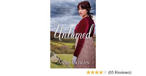 Untamed Kindle Edition By Anna Cowan Romance Kindle Ebooks