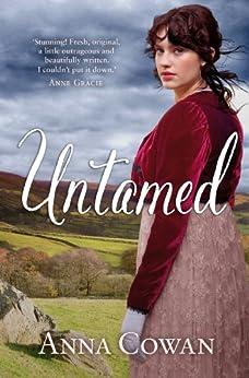 Untamed by [Cowan, Anna]