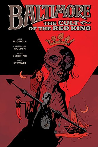 Baltimore Volume 6: The Cult of the Red -