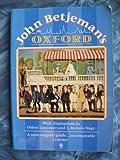 John Betjeman's Oxford, John Betjeman, 0192827146