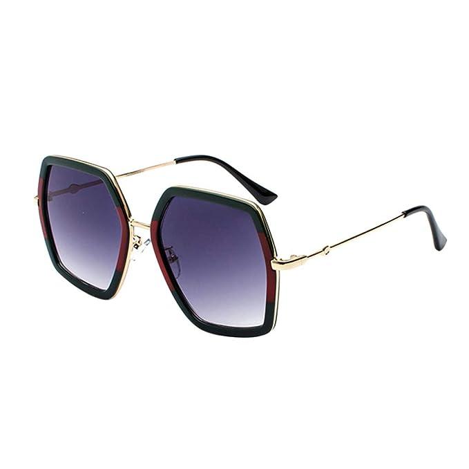 VECDY Gafas De Sol Mujer, Gafas De Sol Polarizadas Para ...