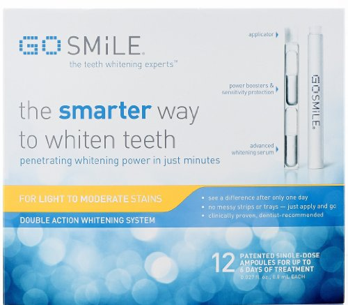 go-smile-double-action-whitening-system-6-day-kit-12-count